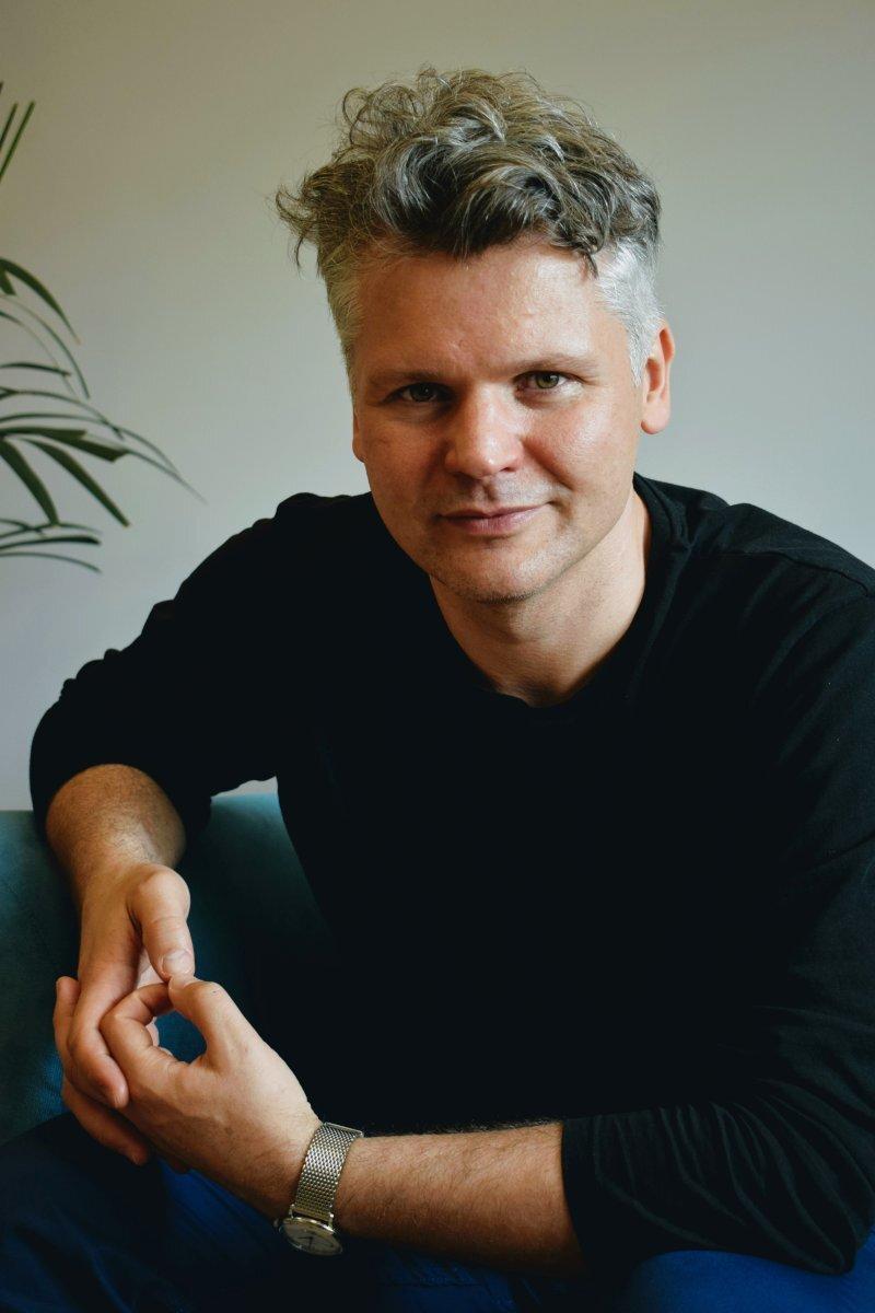 Psycholog Olsztyn Marcin Jaroszewski